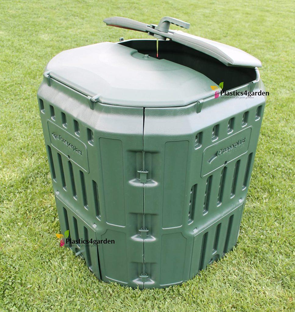 Composteur de jardin Prosper Plast