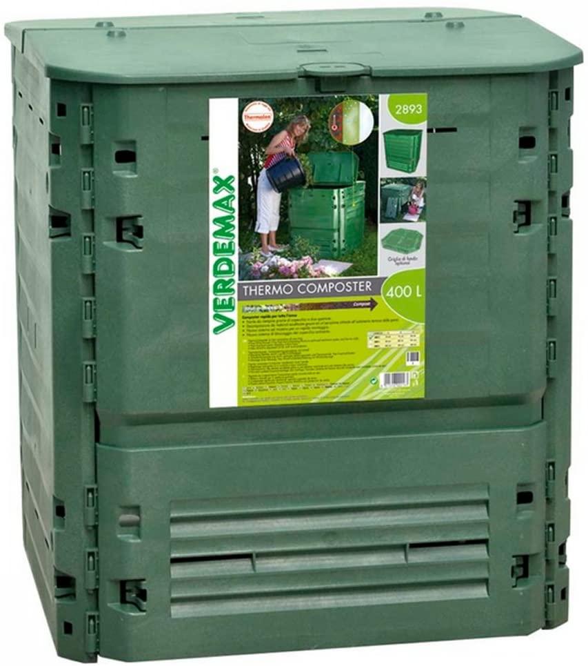 Composteur Thermo King 600 Litres de Verdemax