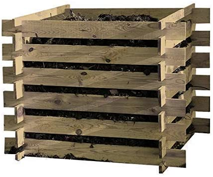 Composteur bois Loggyland