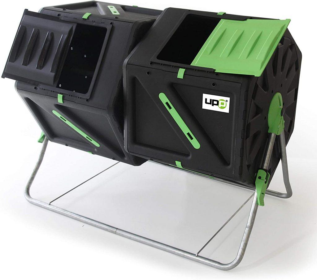 Composteur de Jardin rotative UPP