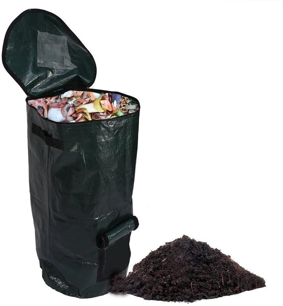 Sac de compostage bio pour balcon de Prokth