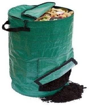 Sac de compostage de Gendisc pour votre balcon